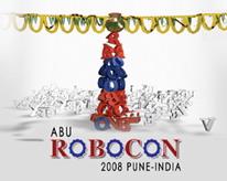 ABU robocon 2008