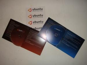 Ubuntu, kubuntu